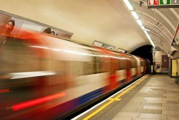 biglietti metro londra