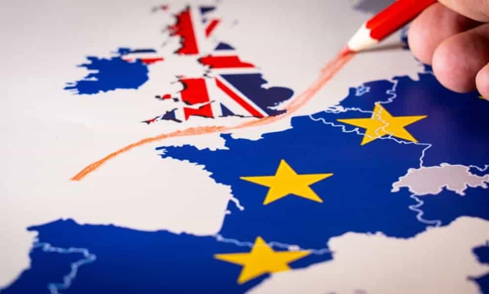 nuovo accordo brexit