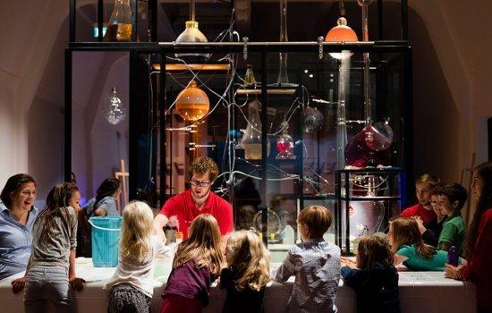 museo scienza londra