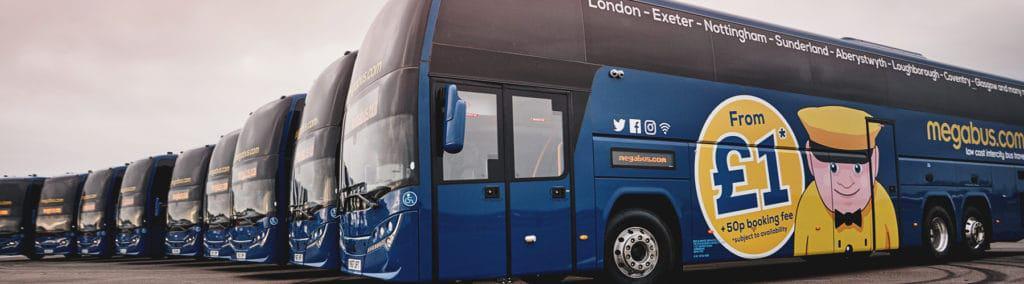 bus londra edimburgo
