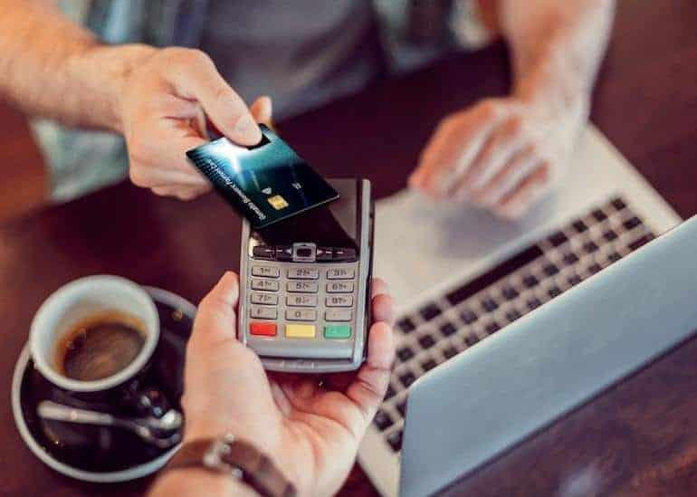 carta di credito londra