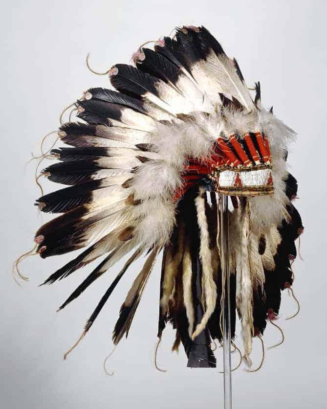 british museum nativi americani