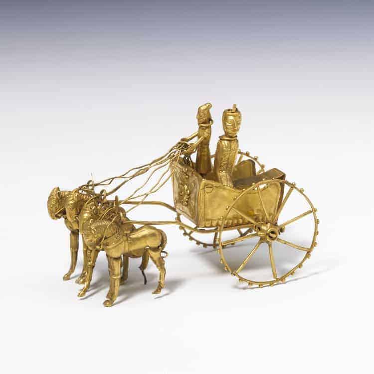 british museum tesoro oxus