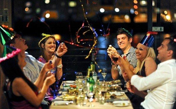 feste e eventi capodanno londra 2020