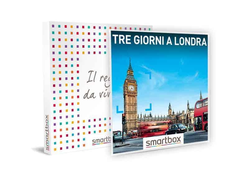 londra smartbox
