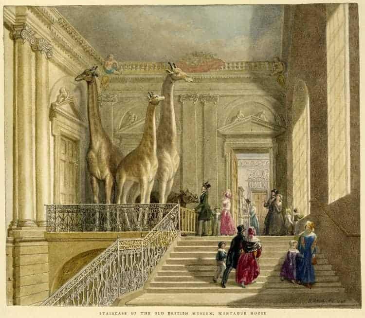 Il British Museum di Londra - Cosa vedere e tutte le informazioni utili 1