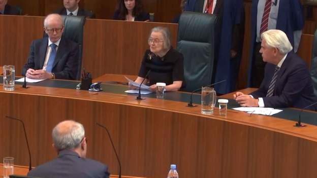 BREAKING:  La sospensione del Parlamento è illegale, la Corte Suprema ha deciso! 3